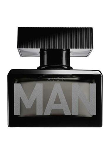 Avon Man Erkek Parfümü 75 Ml Edt Renksiz